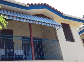 Hotel Photo: Holiday House Bardhi - Shtepi Pushimi Bardhi
