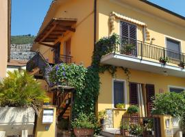 Hotel photo: B&B Via della Grotta
