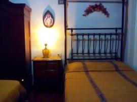 Hotel Photo: Casona Colonial Guesthouse