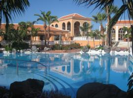 Hotel Photo: Tenerife Royal Gardens