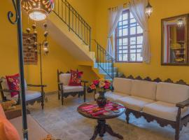Hotel Photo: Casa Del Maya Bed & Breakfast