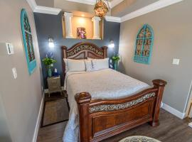 Hotel photo: Brookside Inn Boutique Hotel