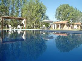 Hotel Photo: Cabanas Malbec