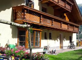 Hotel Photo: Appartementhaus Gastein / Haus Sammie