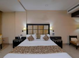 Hotel Photo: The Floret Hotel
