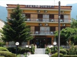 Astron Hotel Loutra Ipatis Greece