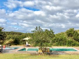 Woody Cape Nature Lodge Alexandria South Africa
