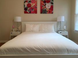 Hotel Photo: Stylish Apartment In Heart of Los Angeles