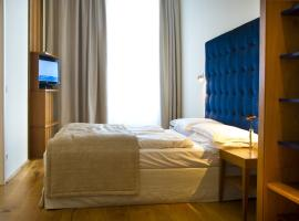 A picture of the hotel: Starlight Suiten Hotel Wien Heumarkt