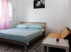 A picture of the hotel: Blue Apartments Rijeka