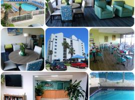 Tropical Winds Resort Hotel Daytona Beach Statele Unite ale Americii