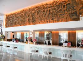 A picture of the hotel: Wangcome Hotel