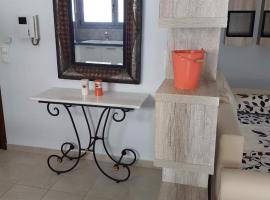 Lux apartment Athens Greece