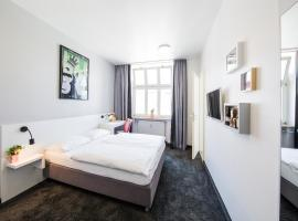 Hotel Photo: CALMA Berlin Mitte