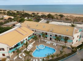 Hotel Photo: Residence Fronte Mare
