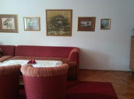 A picture of the hotel: Apartment Kera