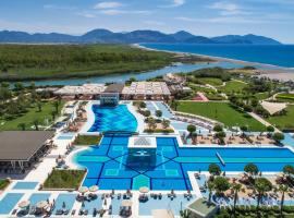 Foto do Hotel: Hilton Dalaman Sarigerme Resort & Spa