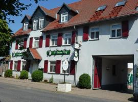 Hotel Photo: Landhotel Solmser Hof
