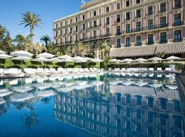 A picture of the hotel: Royal Riviera