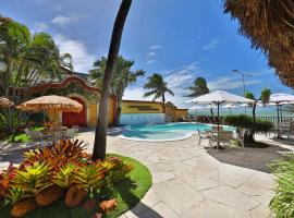 Hotel Photo: Manary Praia Hotel