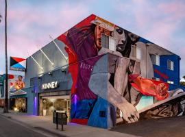 Hotel Photo: The Kinney - Venice Beach