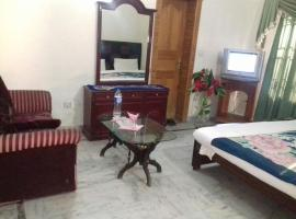 Hotel Photo: Orion international Guest House