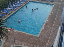 Regency Towers by Massie Vacation Rentals Myrtle Beach United States
