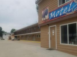Hotel Photo: Buffalo Motel