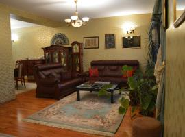 Hotel photo: SL Apartment I