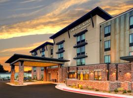 Hotel Photo: SpringHill Suites by Marriott Bozeman