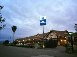 Hotel Photo: Best Western Andersen's Inn