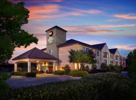 Hotel Photo: Best Western Plus Lewisville Coppell