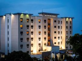 A picture of the hotel: Best Western Premier Petion-Ville, Haiti
