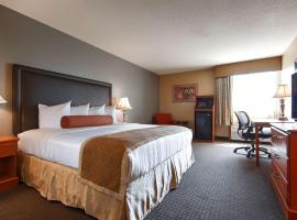 Hotel Photo: Best Western Plus The Charles Hotel