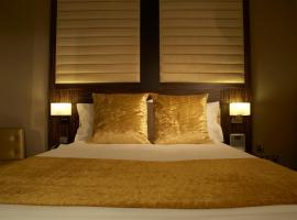 Hotel Photo: BEST WESTERN Maitrise Hotel Maida Vale