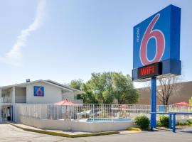 Hotel Photo: Motel 6 Denver - Lakewood