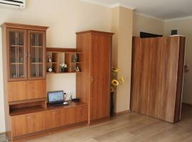 Hotel Photo: Relax Apartment in Sarafovo
