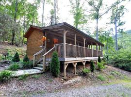 Hotel Photo: Deer Run Cabin