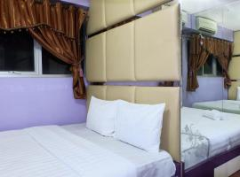 3BR Homey Sentra Timur Residence By Travelio Jakarta Indonesia