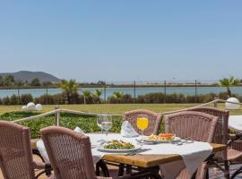 Hotel Photo: Grand Palladium Palace Ibiza Resort & Spa- All Inclusive 24h