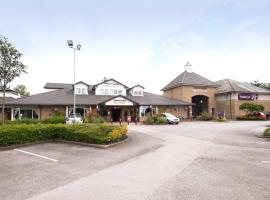 Hotel photo: Premier Inn Leeds/Bradford Airport