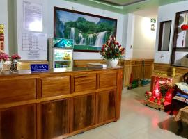 A picture of the hotel: Tan Sao Mai Guesthouse