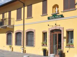 Hotel Photo: Hotel Ristorante Italia