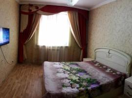 Hotel Photo: Apartment on Kutuzova 34
