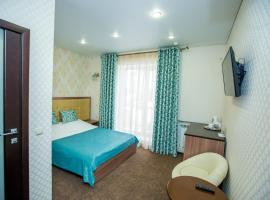 Hotel photo: Cozy guest house