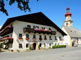 Hotel photo: Gasthof Neuwirt