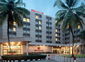 Hotel Photo: Sheraton Lagos Hotel