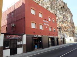 Hotel Photo: Hostal Miguel