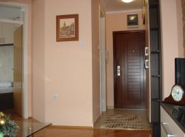Apartment Banja Luka Banja Luka Bosnia and Herzegovina
