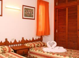 A picture of the hotel: Apartamentos del Rey